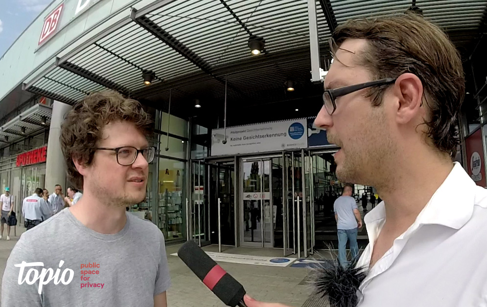 Interview Webvideo